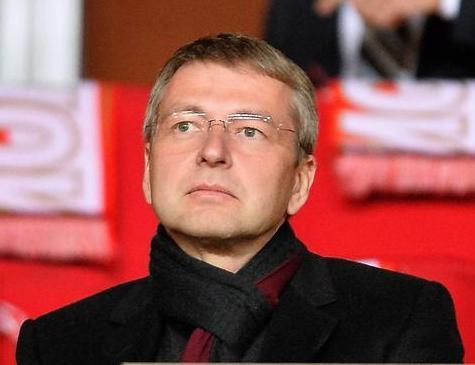 Рыболовлев Дмитрий Евгеньевич
